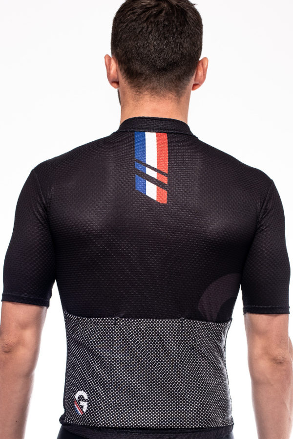 maillot dos