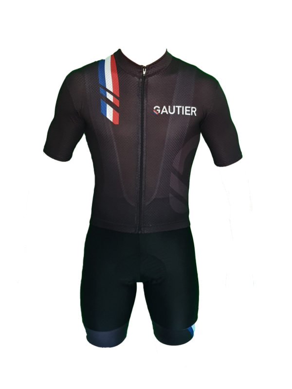 maillot cuissard face